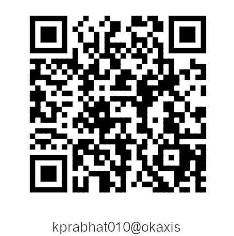 UPI Donation