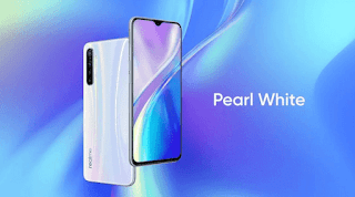 XT Realme Released! The First Smartphone Realme with a 64MP Camera and 8GB RAM