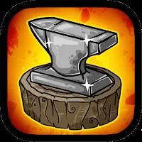 Medieval Clicker Blacksmith Mod Apk