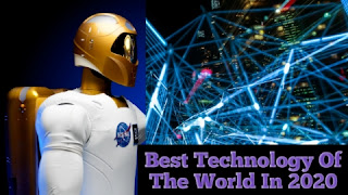 Top 8 Trending Technologies In 2020 | Best Technology In The World, artificial intelligence Machine Learning, Edge Computing, RPA,SyberSecurity, AR, VR, block chain