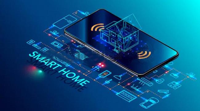 Áp dụng công nghệ cho ngôi nhà thông minh