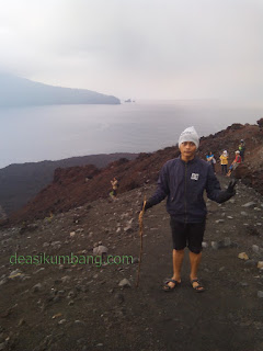 Krakatau | Mount Changing World History