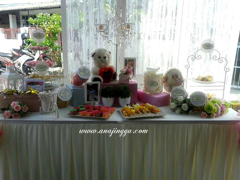 Candy Buffet di Teluk Intan