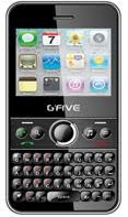 GFive G279 Live TV Mobile Phone -