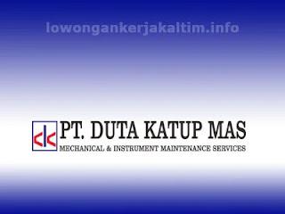 Lowongan Kerja PT Duta Katup Mas, lowongan kerja Balikpapan kaltim 2021 lulusan D3 D4 S1 SMA SMK Engineering HSE Marketing Purchasing Admin Accounting