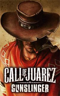 تحميل لعبة Call of Juarez Gunslinger كاملة مجانا