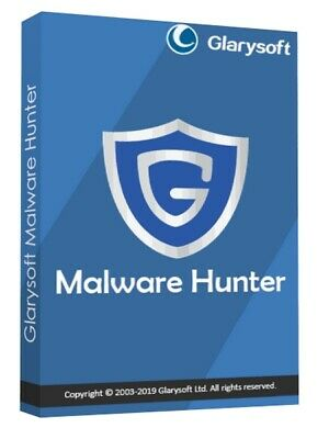 GlarySoft Malware Hunter Pro 1.109.0.701 + Portátil Download Grátis