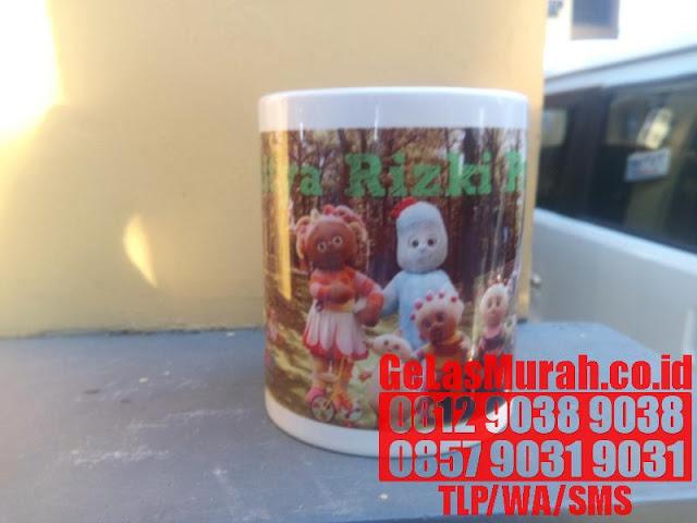 HARGA GELAS CAFE JAKARTA