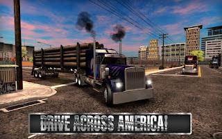 truck simulator usa 2017