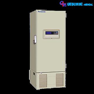 Kulkas Laboratorium Panasonic Kapasitas 519 L
