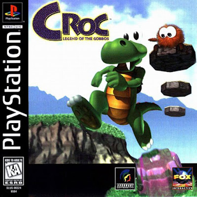 descargar croc legend of the gobbos psx mega