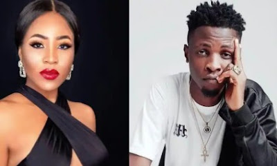"""#BBNaija: """"I Don't Want To Talk About Erica Ever Again"""" – Laycon"""