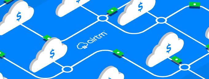 AirTM – Como Funciona? – ABRIR CONTA
