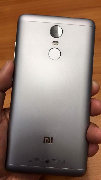 Mengulas Spesifikasi Dan Harga Ponsel Xiaomi Redmi Note 3