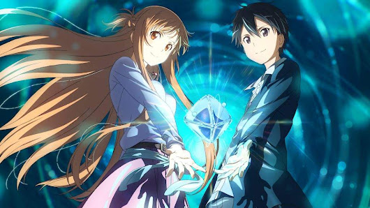 "Lagu Catch the Moment dari LiSA, Warnai Seri ""Ordinale Scale"" Sword Art Online"