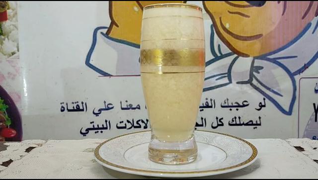 طريقة عمل عصير كانتلوب زي المطاعم بالضبط في المنزل الشيف محمد الدخميسي