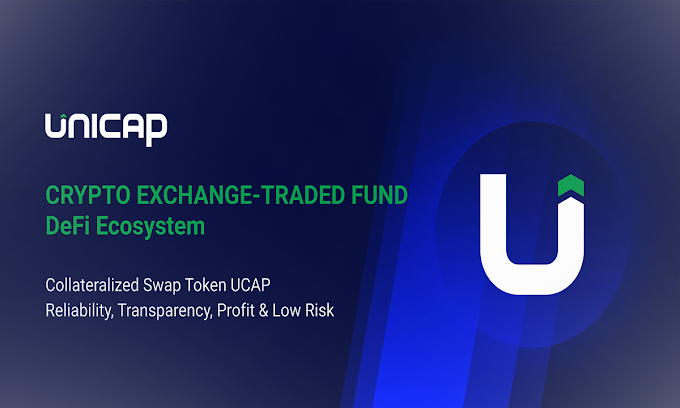 UNICAP :  CRYPTO EXCHANGE-TRADED FUND  DeFi Ecosystem