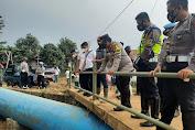 Polisi Akan Selidiki Penyebab Jebolnya Bendungan PLTM Cibanteng Cianjur