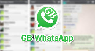 GBWhatsApp APK Terbaru