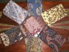 motif batik khas Tulungagung