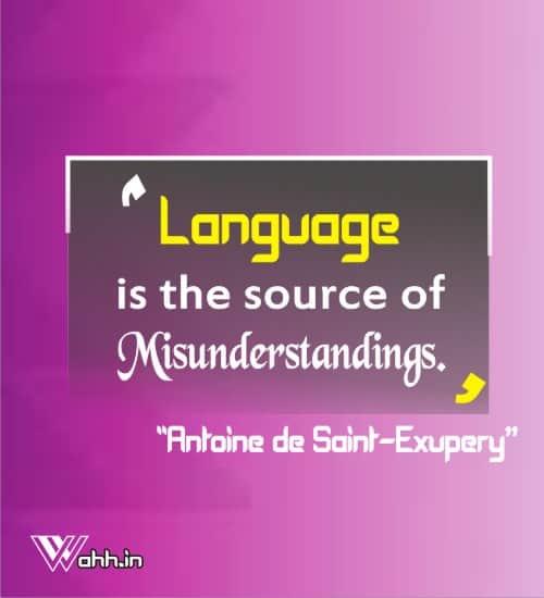 Language-is-the-source-Antoine-de-Saint-Exupery