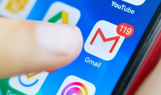 Cara Mengatasi Kapasitas Gmail yang Sudah Penuh