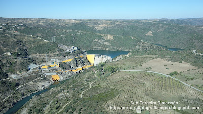 Barragem de Bemposta
