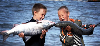 какого числа отмечают в России День рыбака 2020