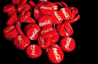 Lavare i capelli con la Coca Cola