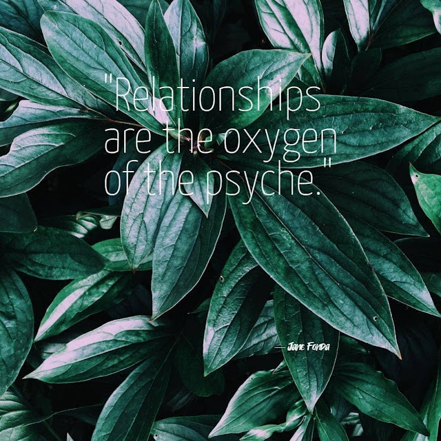 Quotes on oxygen