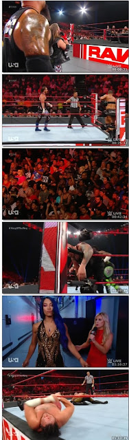 Download WWE Monday Night Raw 2nd Sep 2019 Full Episode HD 360p   Moviesda