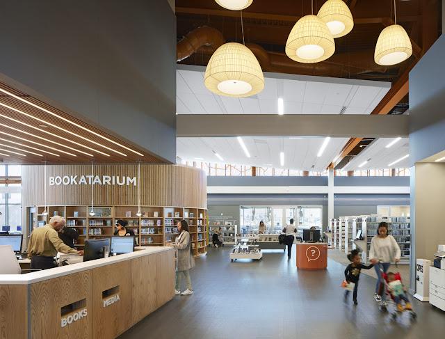 Kesalahan-kesalahan Yang Membuat Perpustakaan Desa Sepi Pengunjung