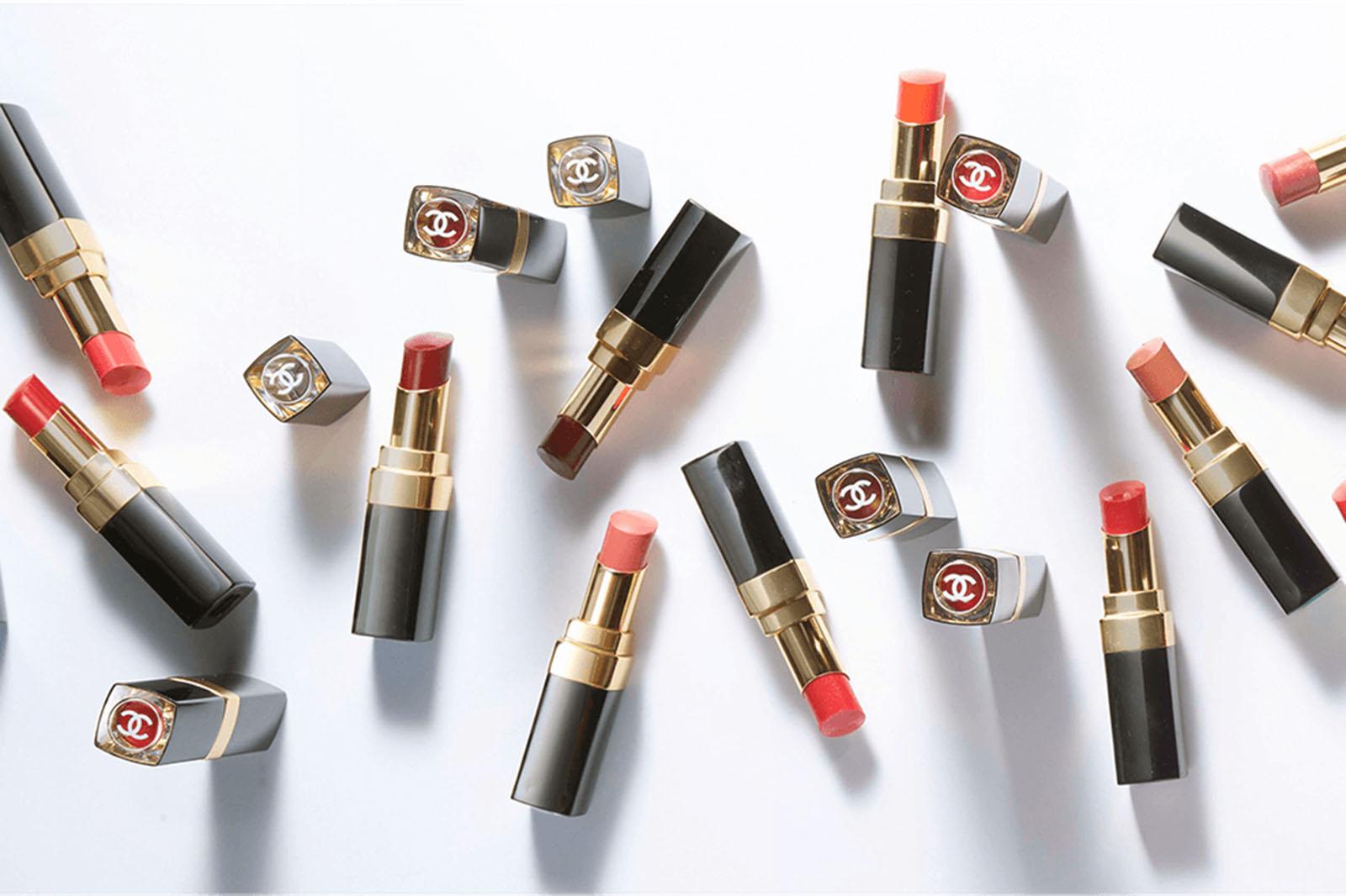 Chanel Rouge Coco Flash Printemps 2020