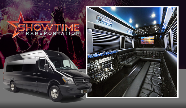 New Years Eve Limo Service Tampa Bay