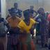 Ukombozi Choir-Njia(FPCT Biharamulo) Style practise.