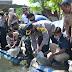 Kunjungi KTS Wirosecang, Kapolres Dan Walikota Probolinggo Tebar Ribuan Benih Ikan Nila