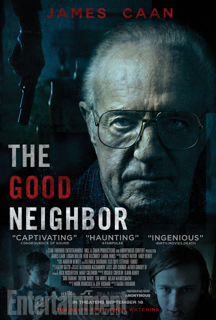 The Good Neighbor (2016) ταινιες online seires oipeirates greek subs