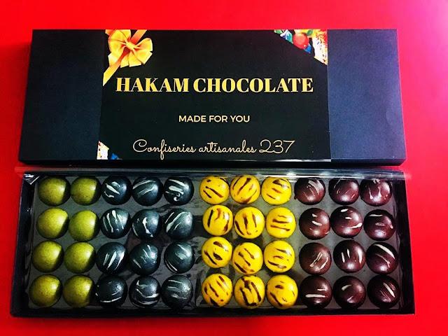 Hakam Chocolate