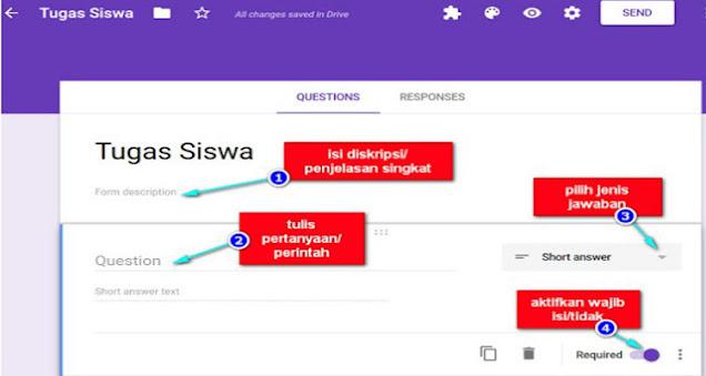 11+ Cara Membuat Google Drive Untuk Kelas paling mudah