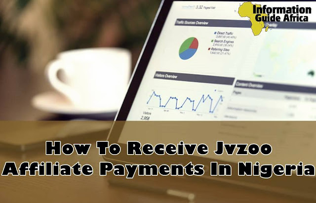 How To Receive Jvzoo Affiliate Payments In Nigeria
