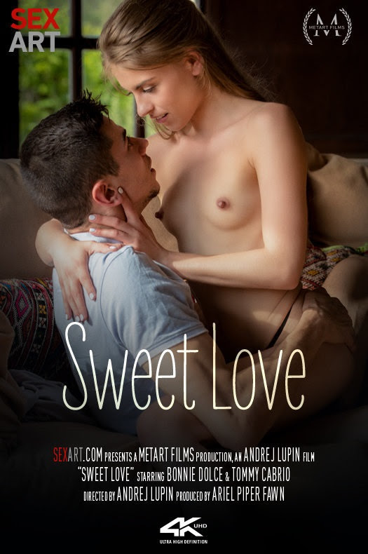 [SexArt] Bonnie Dolce - Sweet LoveReal Street Angels