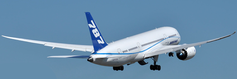 Quem é o BOEING 787? - Parte 1 | É MAIS QUE VOAR