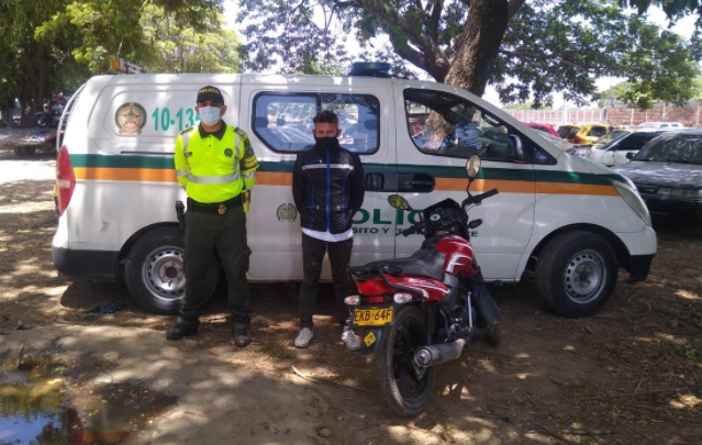https://www.notasrosas.com/ Policía Cesar entrega balance de operativos realizados en Codazzi, El Copey, Bosconia y Valledupar