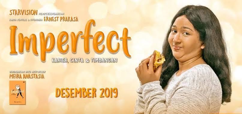 Imperfect (2019) WEBDL