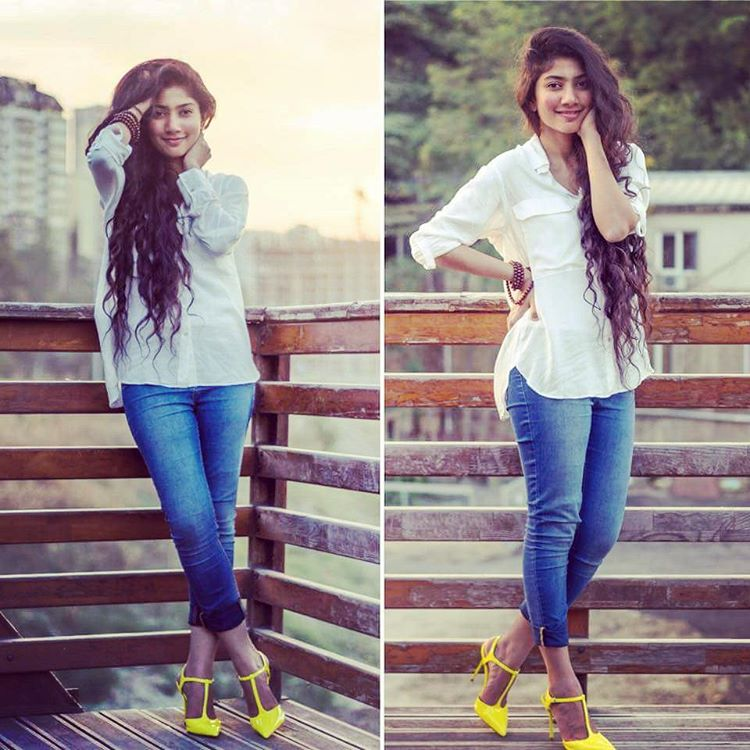 saipallavi latest pics