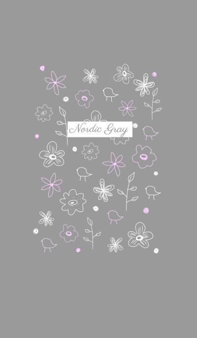 *Nordic Gray*