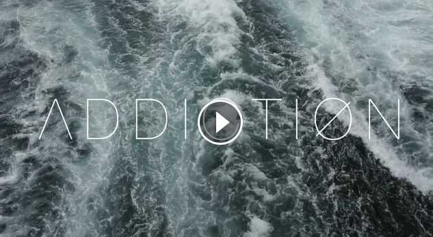 ADDICTION - Arctic Surf project