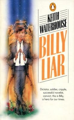 Billy Liar by Keith Waterhouse (1959)