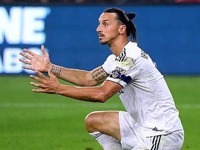 Đội bóng Serie A mời gọi Ibrahimovic, tham vọng đe dọa cả châu Âu