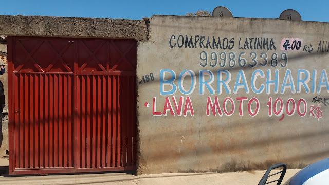 Homicídio  esta manhã no bairro  Boa Sorte em Barreiras